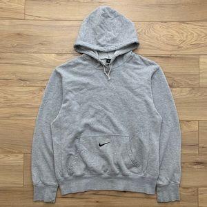 💨RARE Vintage Nike pocket swoosh Hoodie(Fits S-M)